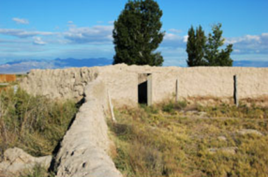 Old Fort Deseret